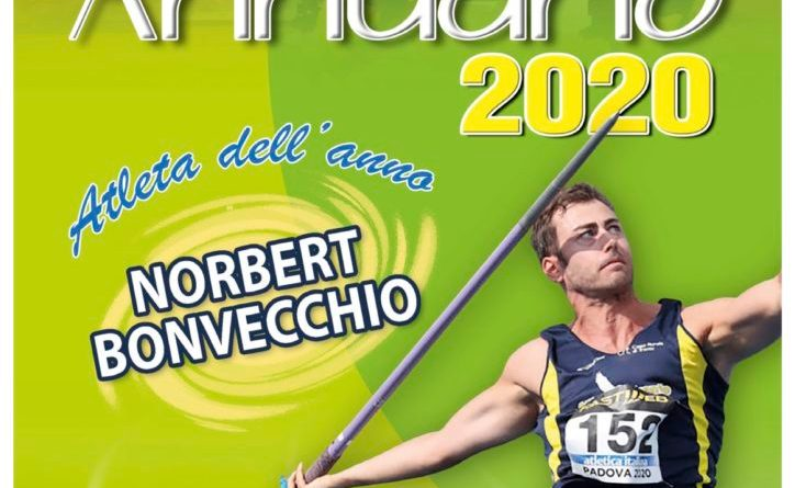 L'Annuario 2020 dell'Atletica Trento