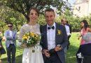 Congratulazioni Matteo e Anna