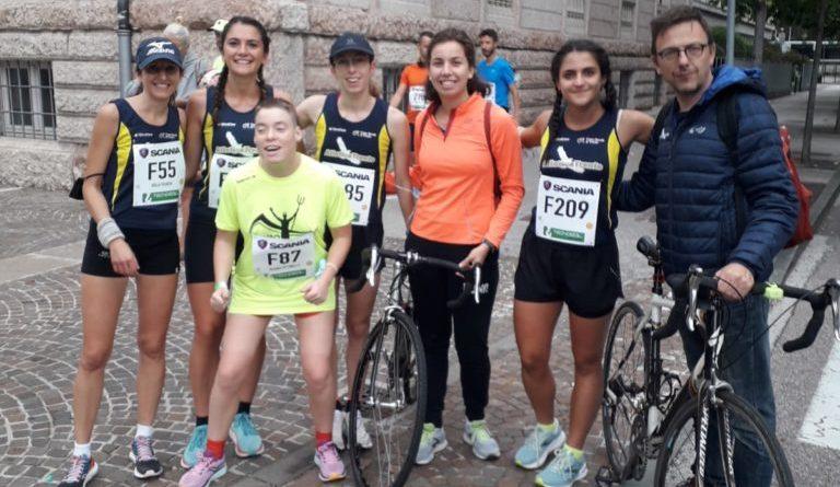 10° Trento Half Marathon