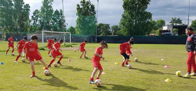 Incontro con tecnici Football Academy Perugia