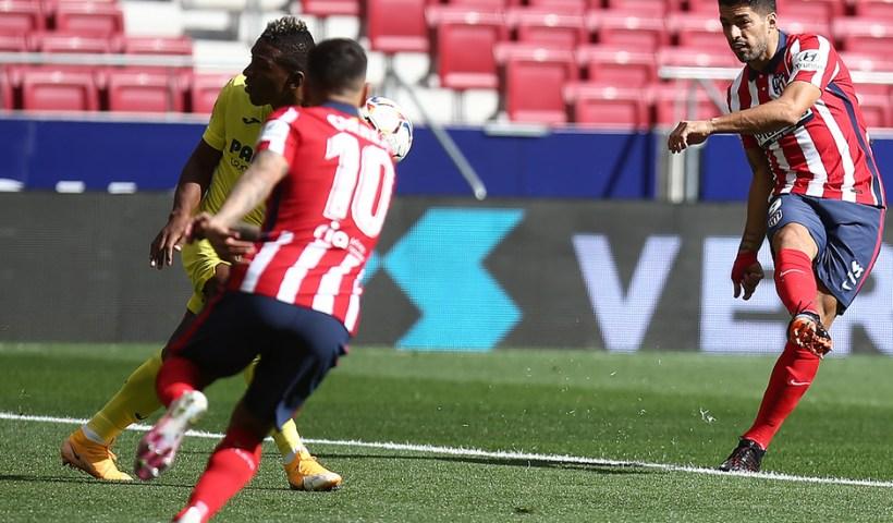 Atlético Villarreal