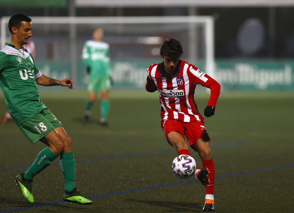 Cornellà Atlético