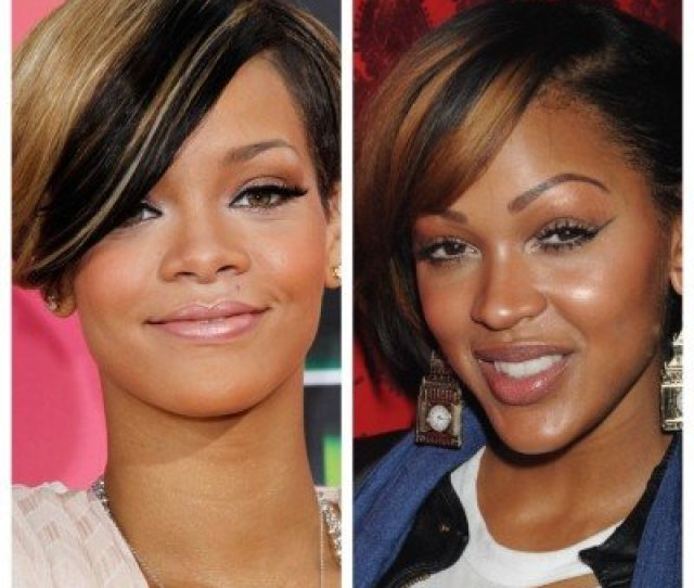 Rihanna Megan Good Nude Pics Surface From Hackers
