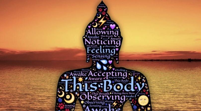Improve Faith, Energy, Mindfulness, Concentration and Wisdom with Vipassana Meditation