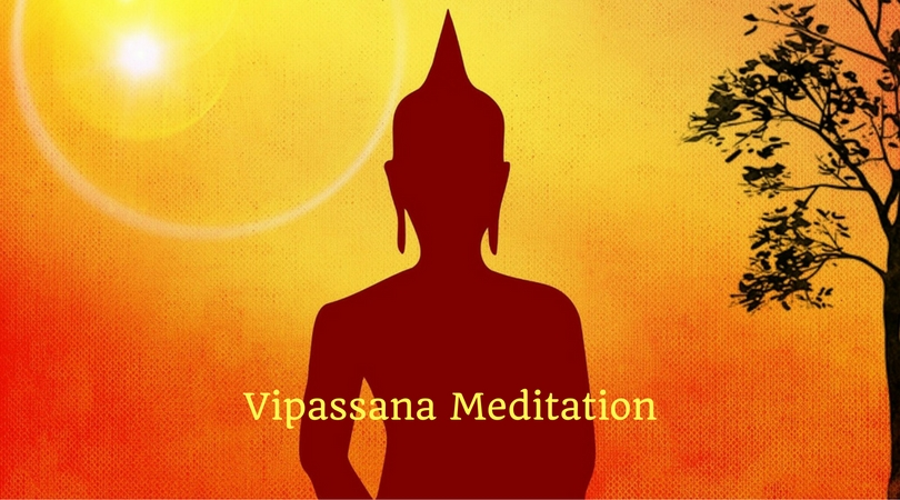 Concentration & Its Types : Vipassana Meditation