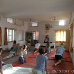 Guided Yoga Session