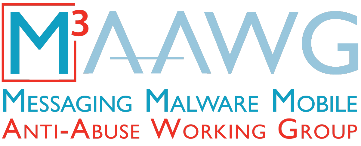 M3AAWG logo