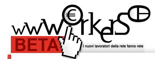 Agenda digitale: il manifesto dei Wwworkers su Atman