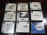 Massive Final Fantasy Collection up for grabs