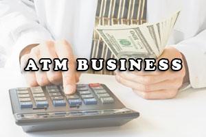 Finding the Cash: ATM placement for Maximum profit