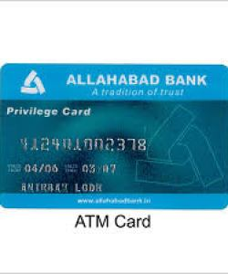 Should Teens Carry an ATM Card