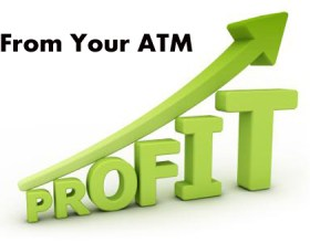 Ensure You Profit From Your ATM
