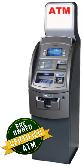 Hyosung 1800 ATM Machine