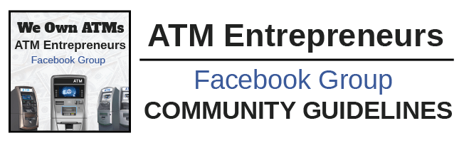 ATM Entrepreneurs Group Community Guidelines
