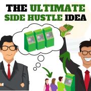 The Ultimate Side Hustle Idea