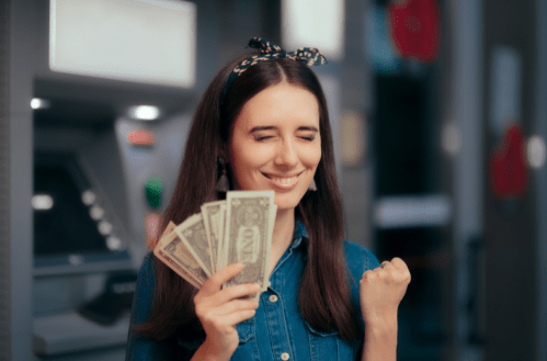 Earning Money from Passive Income ATM Business
