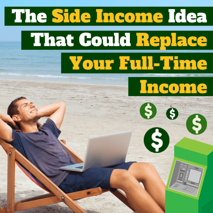The Side Income Idea That Could Replace Your Full-Time Income via ATMDepot