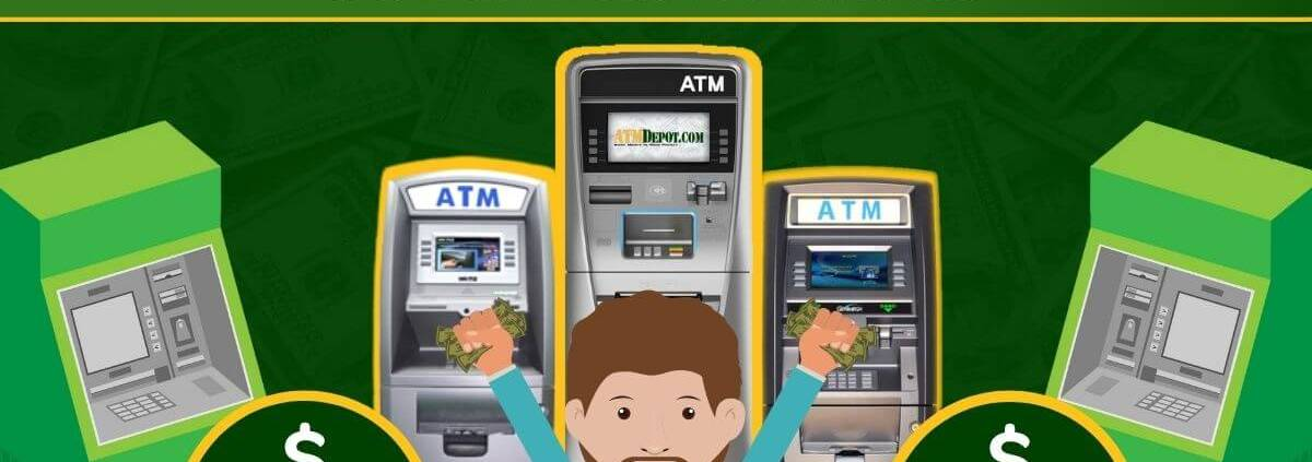 How to Build Wealth & Income in the ATM Business - ATMDepot.com