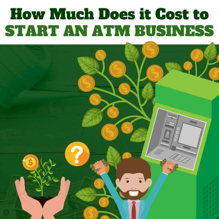 how much does it cost to start an ATM business