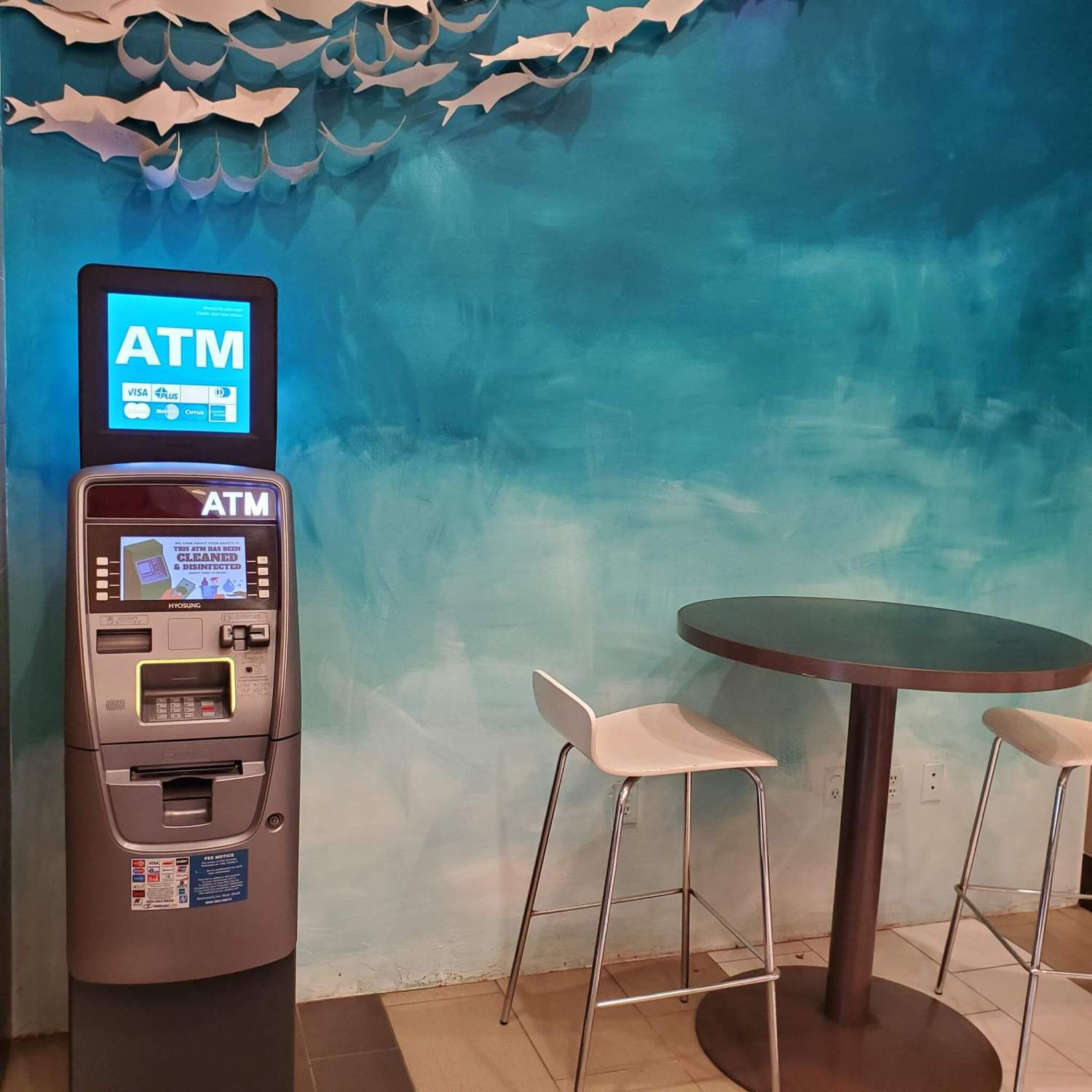 ATM Placement by ATMDepot