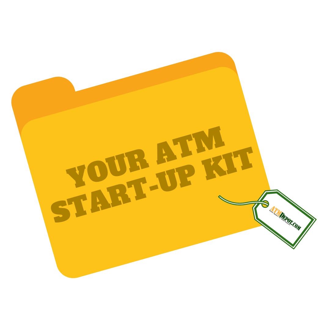 Starting an ATM Business - ATM Business Start-Up Kit - ATMDepot.com