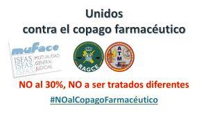 #NOalCopagoFarmaceutico
