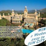 Weekend away at Sun City