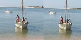 New Villa Opens At Santorini Mozambique