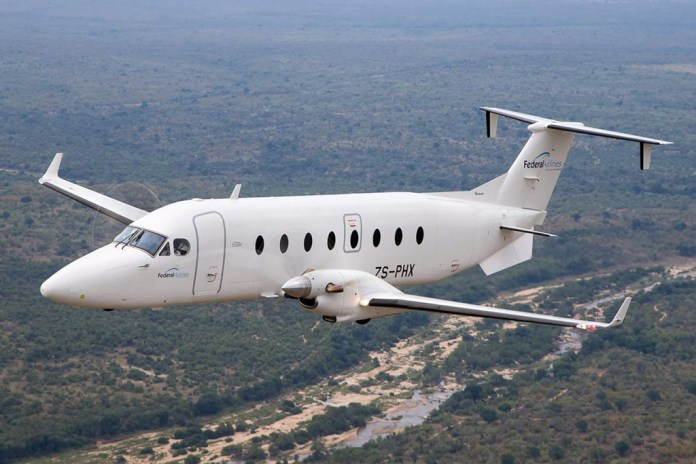 Luxury Charter Airline To Expand Into Africa