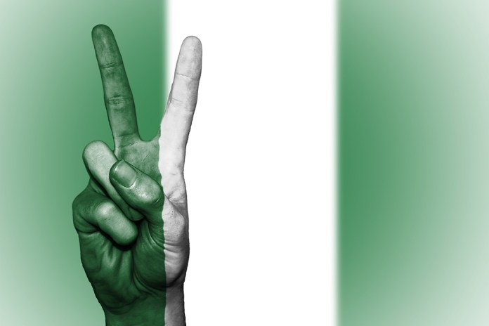 Nigeria launches visa-on-arrival system