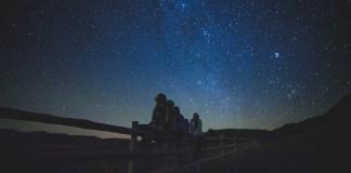 Country Stargazing