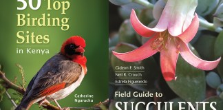 Five Great Nature Reads