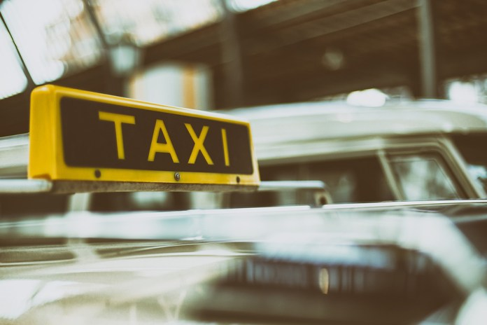 Taxi Travel Across Costs Across The Globe