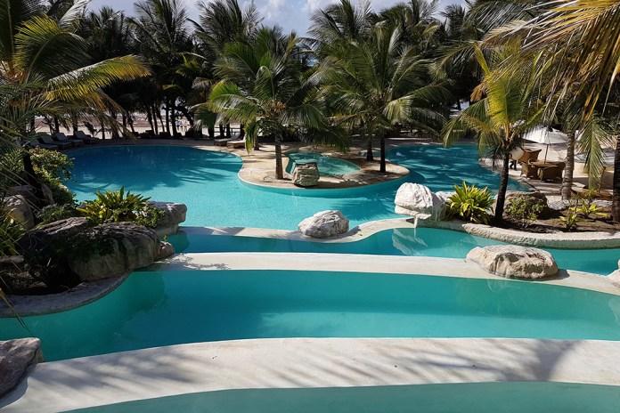 Your Tropical Paradise Escape