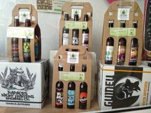 Regalos originales cerveza artesana