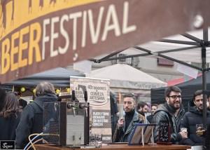 Feria Cerveza Artesana Sant Antoni Barcelona 2019