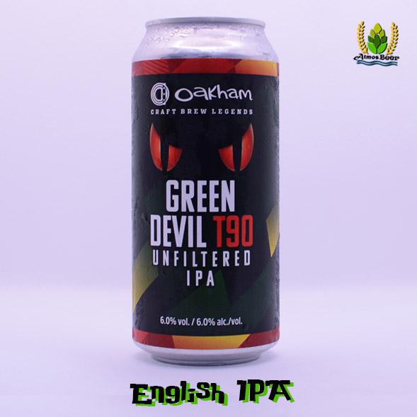 Mejor English IPA Oakham en AtmosbeerBdn
