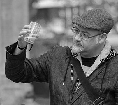 Oliver Muñoz Tienda cerveza artesana