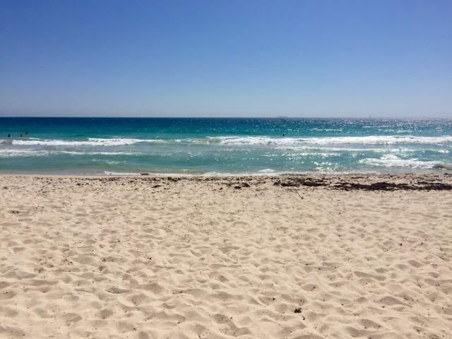 Quando pensi all'oceano..