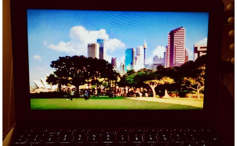Sydney, il mio film.