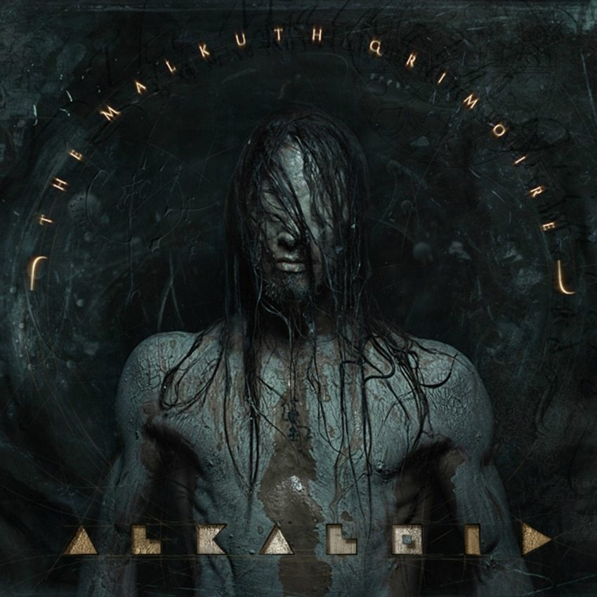 Alkaloid - The Malkuth Grimoire