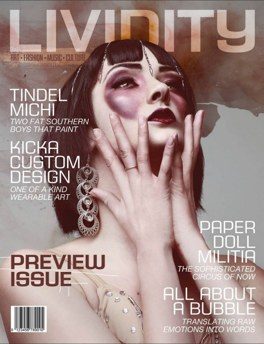 Lividity Magazine