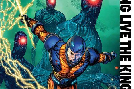 X-O Manowar #48