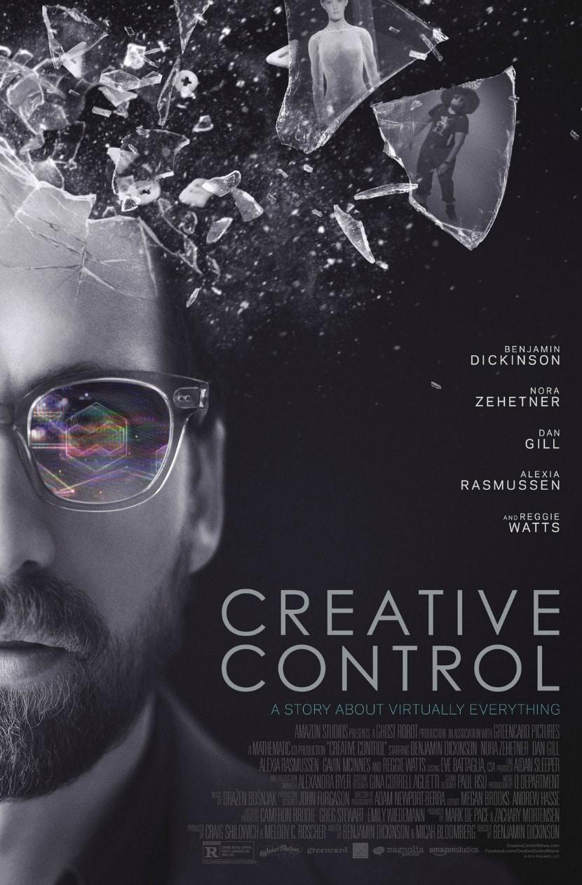 Creative Control (2016)
