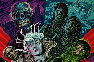 'Creepshow' graphic novel revived in a deluxe format
