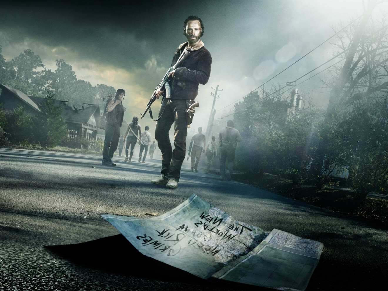 Is Burnout Our Zombie Apocalypse And Are We The Walking Dead?