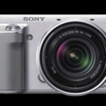 Sony NEX-F3 Graphic