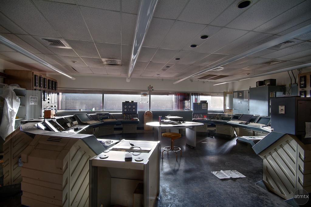 Control Room #1