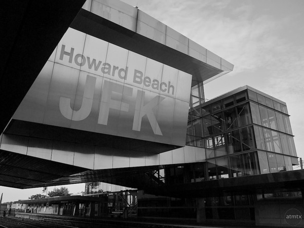 Howard Beach - JFK Station - Howard Beach, New York