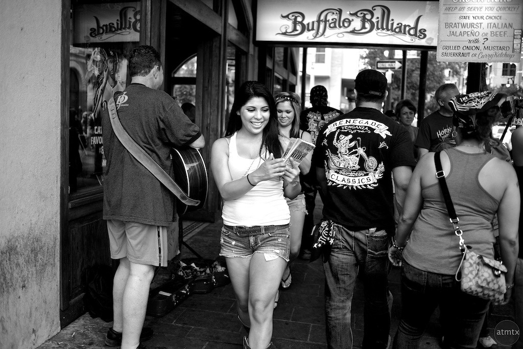 Finding Customers, 2013 ROT Rally - Austin, Texas